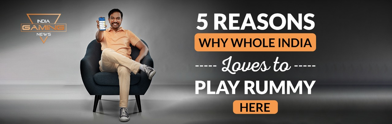 5 Reasons Why this Site is the Only Choice Of Every Rummy Lover in India